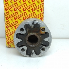 SHAFT COUPLING DRIVE SHAFT PIRELLI 881 FIAT 850 SPECIAL - COUPE' FOR 4124156