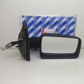 EXTERIOR MIRROR RIGHT BLACK FIAT TEMPRA - THE ORIGINAL TYPE 5892135