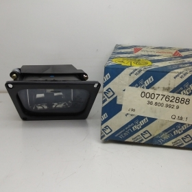 FOG LAMP RIGHT FIAT TEMPRA ORIGINAL 7762888