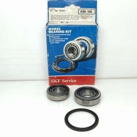 KIT WHEEL BEARING REAR SKF VKBA548 RENAULT R12 - R16 FOR 7701460641