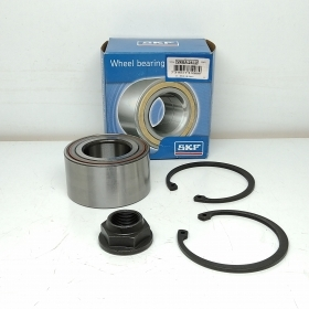 KIT WHEEL BEARING FRONT SKF VKBA3412 SAAB 900 FOR 90425658