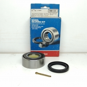 KIT WHEEL BEARING REAR SKF VKBA610 CITROEN 2 - DYANE FOR 75523458