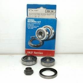 KIT WHEEL BEARING REAR SKF VKBA546 PEUGEOT 204 - 304 - 305 FOR 374811