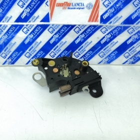 REGULATOR VOLTAGE FIAT PUNTO - BARCHETTA - BRAVO - DUCHY ORIGINAL 9948730