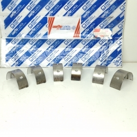 SERIES KIT BUSHING STANDARD connecting rod FIAT PANDA - ONE - A112 ORIGINAL 5881115