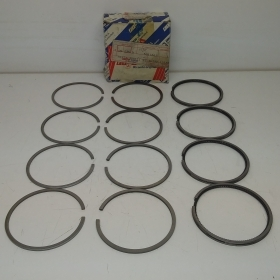 KIT PISTON RINGS PISTON PISTON FIAT PANDA - THE SIXTEENTH CENTURY THE ORIGINAL 5881661