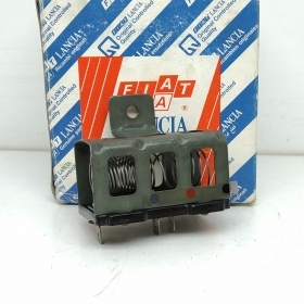 RESISTOR EXTERNAL LIGHTING - FIAT-ALFA - LANCIA ORIGINAL 7587494 GUIDE DX