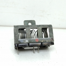 RESISTOR EXTERNAL LIGHTING LEMA FIAT - ALFA - LANCIA TO 7587494 GUIDE DX