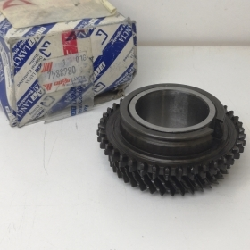 GEAR GEAR 5th SPEED FIAT UNO - PANDA - LANCIA Y10 ORIGINAL 7588980