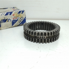 A RIGID coupling SLEEVE 1st/2nd SPEED' FIAT PANDA 4x4 - the SIXTEENTH century the ORIGINAL 46451209