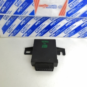 THE ELECTRONIC CONTROL UNIT FIAT CROMA - LANCIA THEMA ORIGINAL 7613479