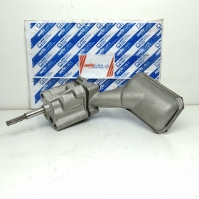 OIL PUMP FOR FIAT ARGENTA - 131 - 132 2000 CC ORIGINAL 4419319