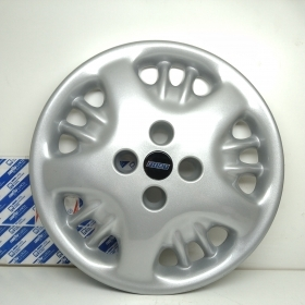 "COPRICERCHIO CUP WHEEL FIAT BRAVO 14"" ORIGINAL 7791250"