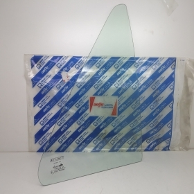 GLASS FIXED TRIANGULAR ATHERMIC REAR RIGHT FIAT CROMA ORIGINAL 82419933