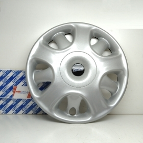 "COPRICERCHIO CUP WHEEL FIAT MAREA 15"" ORIGINAL 46549870"
