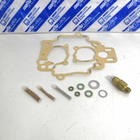 CARBURETOR KIT FOR FIAT UNO - TYPE - QUENCHING ORIGINAL 9943292