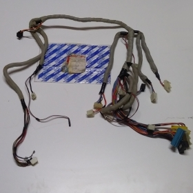 WIRING TOGETHER CABLES, THE FIAT TEMPRA ORIGINAL 7664569