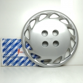 "CUP WHEEL FIAT PUNTO SPORTING 6 SPEED 14"" ORIGINAL 7739593"