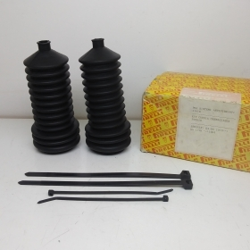 BOOT KIT CREMAGLIERIA STEERING BOX PIRELLI RENAULT 4 - 5 - 6 FOR 7700656569