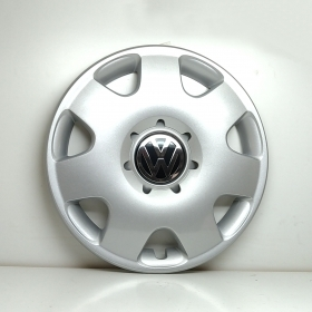 "COPRICERCHIO CUP WHEEL VW POLO 2003 TO 2006 14"" ORIGINAL 6Q0601147M"