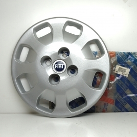"COPRICERCHIO CUP WHEEL FIAT PUNTO 13"" ORIGINAL 46759182"