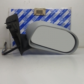 MIRROR OUTER RIGHT REAR VIEW MIRROR WITH PRIMER FIAT BRAVO ORIGINAL 735263804