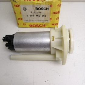 FUEL PUMP BOSCH 0580453050 SKODA FAVORIT FORMAN 1.3 FOR 1H0906091B