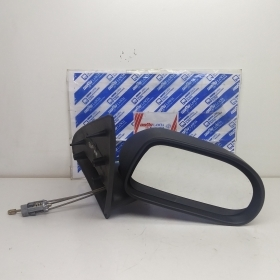 MIRROR OUTER RIGHT REAR VIEW MIRROR FIAT BRAVA - TIDE ORIGINAL 710449808