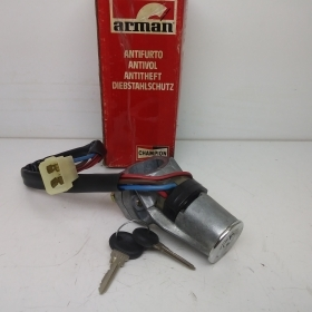 STEERING LOCK ARMAN INNOCENTI