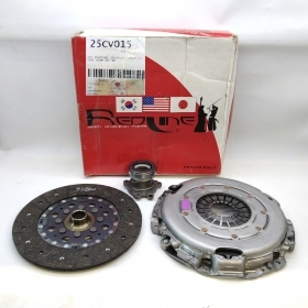 CLUTCH KIT REDLINE CHEVROLET CRUIZE 2.0 CDI FOR 96829734