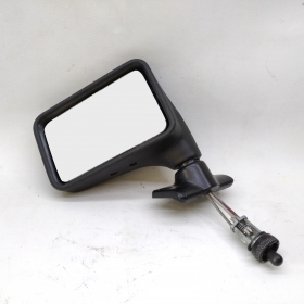 EXTERIOR MIRROR LEFT: FIAT 127 FOR 91368719