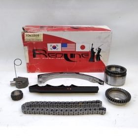 KIT timing CHAIN REDLINE 30NI009 NISSAN MICRA K12 III SERIES - NOTES 1.4