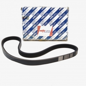 V-RIBBED BELT FIAT UNO 1.0 ENG