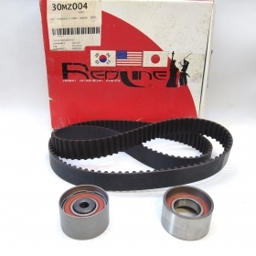 KIT TIMING BELT MAZDA 6 2.0 REDLINE 30MZ004