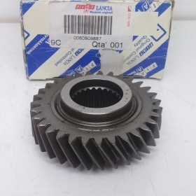 GEAR GEAR 5th SPEED 43/31 FIAT