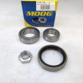 KIT WHEEL BEARING REAR CITROEN JUMPER - FIAT DUCATO MOOG FOR 335025