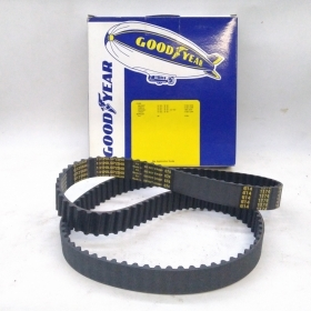 TIMING BELT FORD ESCORT - FIESTA - MONDEO GOODYEAR G1216H FOR 6764162