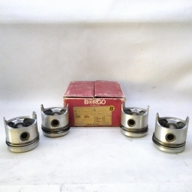 SERIES PISTONS FIAT 124 - 238T 1200 - 238 MIXED MAJ. 0.40 VILLAGE