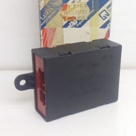 THE ELECTRONIC CONTROL UNIT ELECTRIC WINDOWS FIAT ULYSSE - SHIELD, ORIGINAL 9612488180