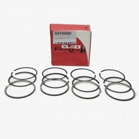 SERIES PISTON RINGS PISTONS TOYOTA LAND CRUISE - HIACE REDLINE FOR 1301154062
