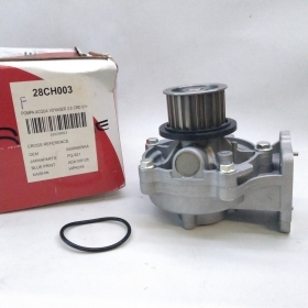 WATER PUMP COMPLETE CHRYSLER VOYAGER IV 2.5/ 2.8 CRD REDLINE FOR 05066809AA