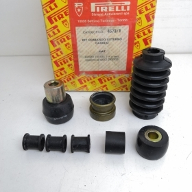 KIT EXTERNAL COMMAND TRANSMISSION FIAT RITMO - LANCIA DELTA PIRELLI 45731 FOR 4451676