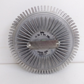JOINT VISCOSTATICO RADIATOR FAN BMW 3 - 5 ORIGINAL 11522241290