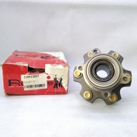 WHEEL HUB COMPLETE POST. MITSUBISHI PAJERO III - CLASSIC REDLINE FOR 3780A011