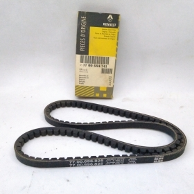 V-BELT 11X1030 RENAULT-R21 - R25 - NEVADA ORIGINAL 7700694741