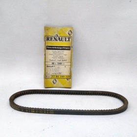 V-BELT 10x590 RENAULT R5 ORIGINAL 7701349225