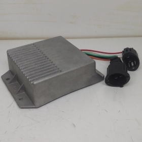 CONTROL UNIT IGNITION MODULE FORD CAPRI - FIESTA - GRANADA TO D8VE12A199A2C
