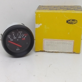 PRESSURE GAUGE TEMPERATURE GAUGE FROM 50 TO 150 DEGREES MAGNETI MARELLI 116516099902