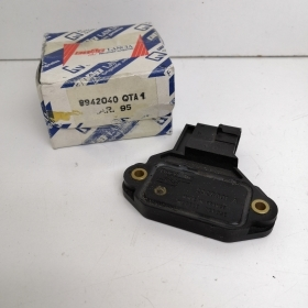 MODULE CONTROL UNIT IGNITION SYSTEM FIAT PANDA - ONE OF THE ORIGINAL 9942040