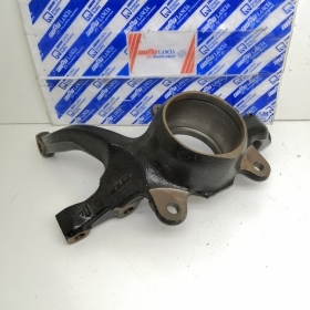 KNUCKLE FRONT LEFT FIAT REGATA ORIGINAL 7535186
